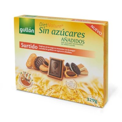 DietNature_lajitelma_329g_no_added_sugars
